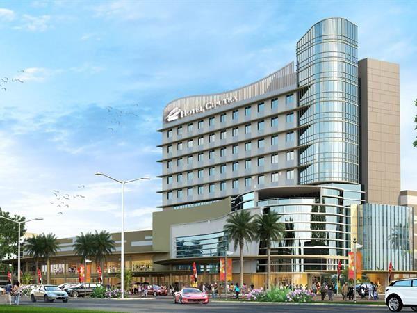 Hotel Ciputra Cibubur secara resmi telah dibuka pada Senin (20/04/2015), jaringan operator Swiss-Belhotel International itu, berencana akan menambah 32 portofolio pengelolaan dengan target 1.000 kamar sepanjang tahun 2015 ini. Sepuluh di antaranya telah tersebar di kawasan TB Simatupang, Kalibata, Kemayoran, serta Bandara Internasional Sokearno-Hatta (Jakarta), Petitenget (Bali), Surabaya, dan kawasan Solo, Tuban. Jambi, dan Batam dengan merek yang berbeda, mulai dari Swiss Bel Inn, Swiss…