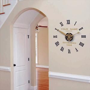 Wall Clock – The Art of Time Keeping
