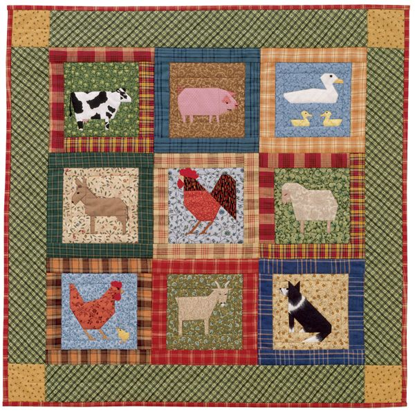 1000 Images About Quilting Farm On Pinterest Cotton