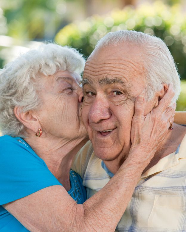 Top Senior Dating Sites