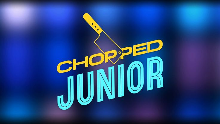Chopped Junior : Food Network - FoodNetwork.com