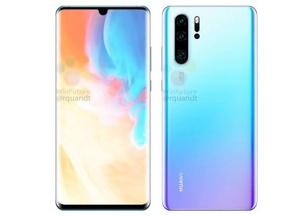 الراقي للمعلوميات أخبار التقنية و الهواتف الذكية هذا هو ما يبدو عليه هاتف Huawei P30 Pro Iphone Music Galaxy Phone Samsung Galaxy Phone