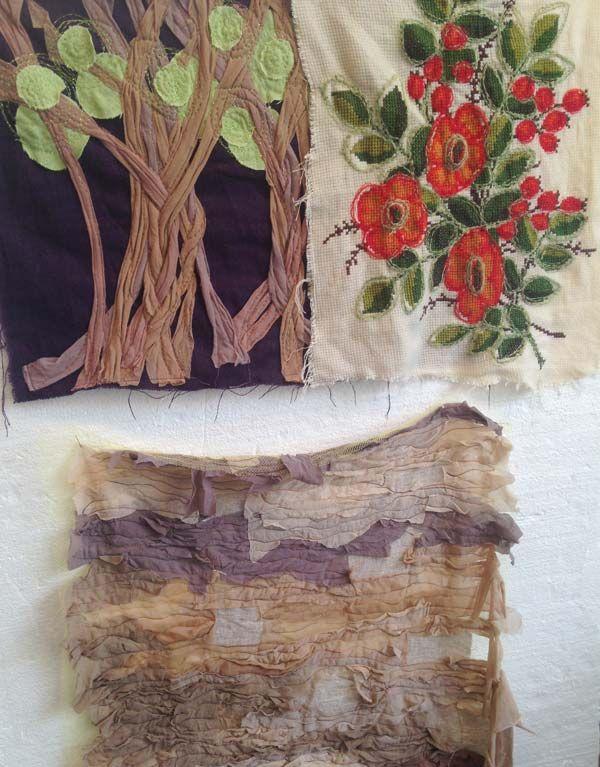 Broderi · Strik · Hækle · Patchwork · Filt · Stof · Garn · Skind og læder · Pels · Silke · Uld · Klippe-klister · Akvarel · Maling · Nål og tråd · Pensel · Papir og pap · Saks · Design · Kunsthåndværk · Knapper · Strikkepinde · Blyant · Hæklenål · DMC · Opskrift · Mønster · Håndarbejde · Smykker · Lak · Hør · · ·