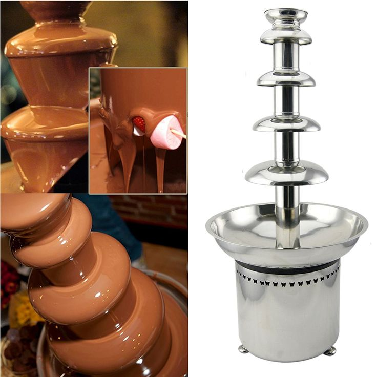 25 best ideas about chocolate fondue fountain on pinterest fondue fountain chocolate. Black Bedroom Furniture Sets. Home Design Ideas