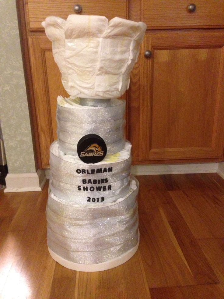 Diaper stanley cup