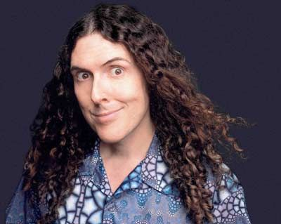 """""""Weird Al"""" Yankovic graduated from Lynwood High School as Valedictorian at the age of 16.  While at California Polytechnic State University majoring in architecture he recorded a parody of """"My Sharona"""" by The Knack, called """"My Bologna"""". That song was forever to be known as the """"bathroom recording"""" as it was recorded in the acoustically perfect mens' room."""