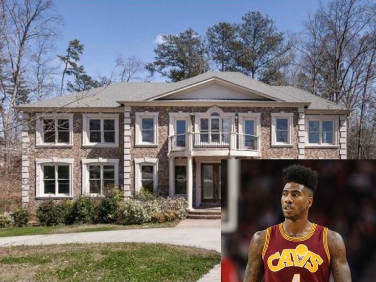 nba homes iman shumperts house in atlanta pictures