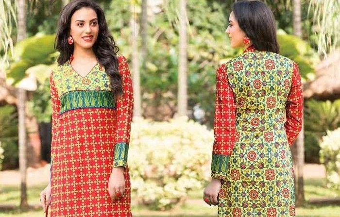 25 Latest neck designs for kurtis you can't afford to miss