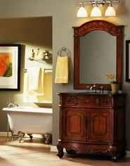 belle foret french style bathroom vanities