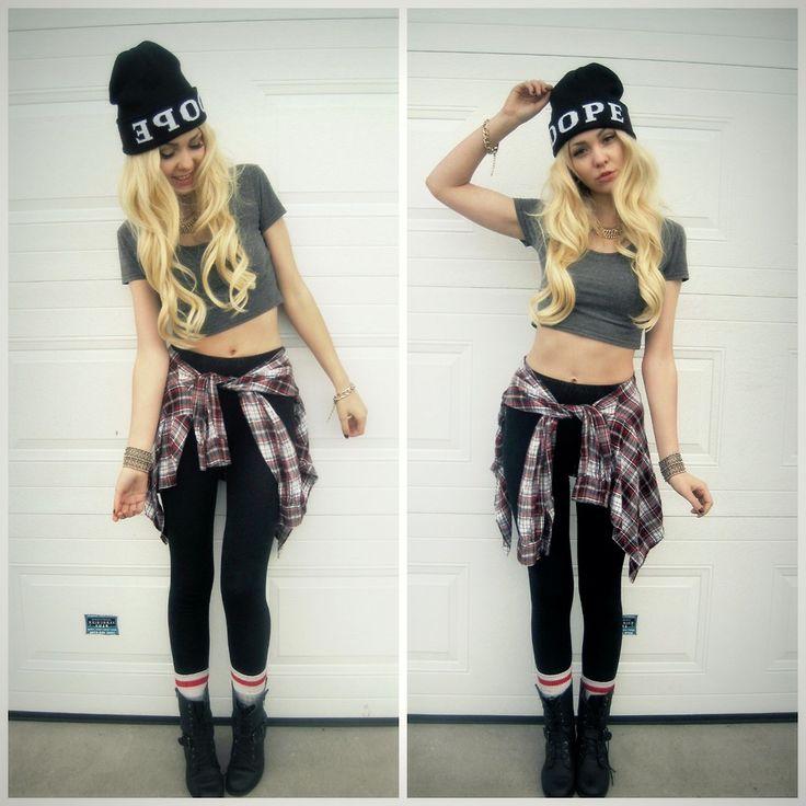 Taylin Elisa Yasmin K. - i don't smoke babe