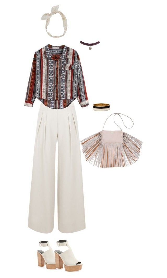tribes - 4 by darie-turie on Polyvore featuring мода, Wet Seal, Rebecca Minkoff, Barbara Bonner, Kate Spade and Carole