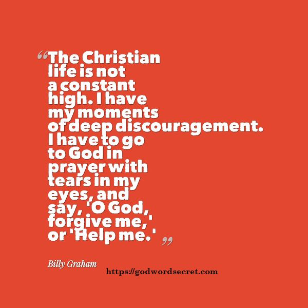 BILLY GRAHAM QUOTES 10 GREAT QUOTES