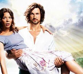 """""""Jesus liebt mich"""" - Kino-Tipp - Florian David Fitz übernahm in der Liebeskomödie """"Jesus liebt mich"""" die Hauptrolle, die Regie und schrieb sogar das Drehbuch."""