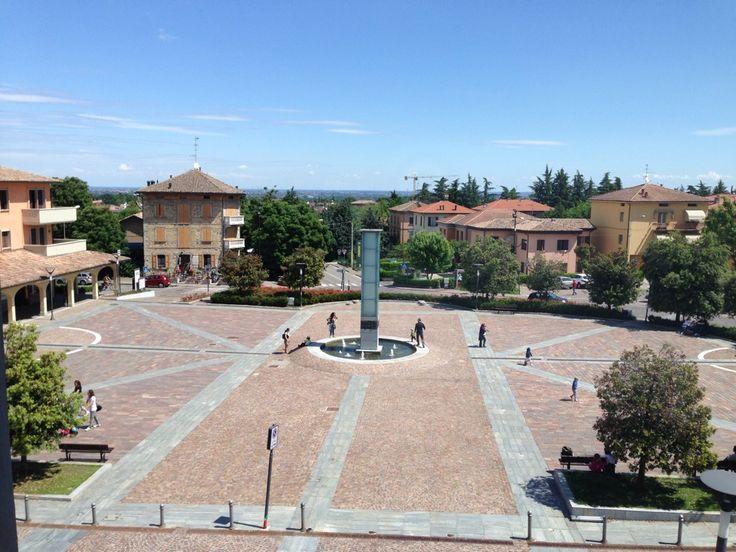 Albinea nel Albinea, Emilia-Romagna