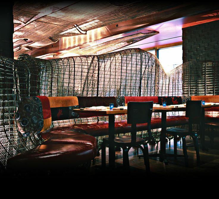 Best nobu restaurant images on pinterest restaurants