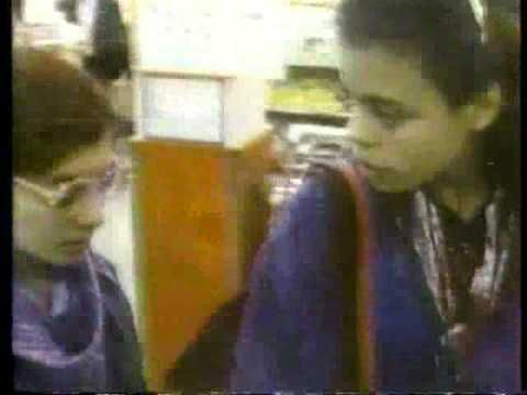 CBC Degrassi Junior High promo 1987