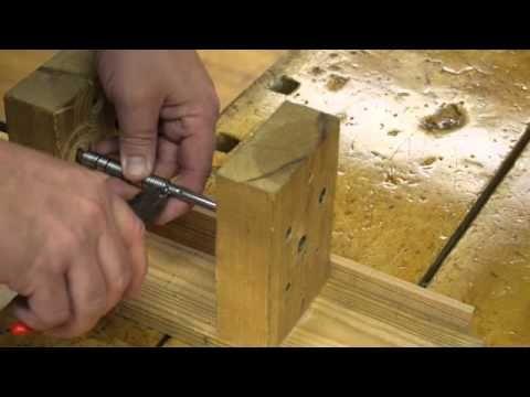 Trådslöjd-göra ringar (trådringar)