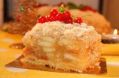 Vídeňský jablečný koláč | NejRecept.cz