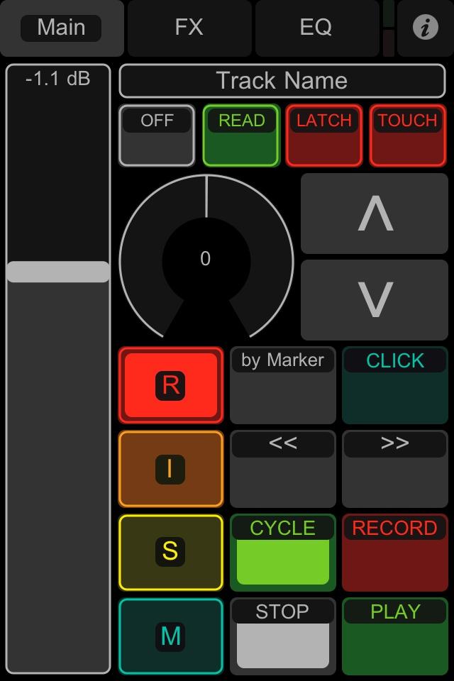 TouchOSC | Create Digital Music | AppShowcase
