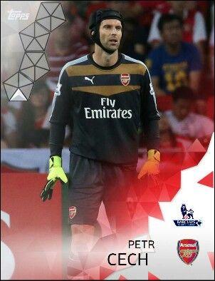 178 Petr Cech