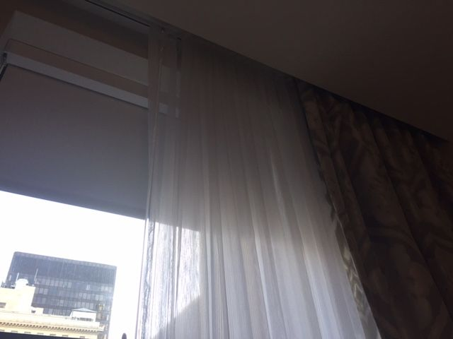 Double Ceiling Mount Curtain Tracks Curtains Curtain Track