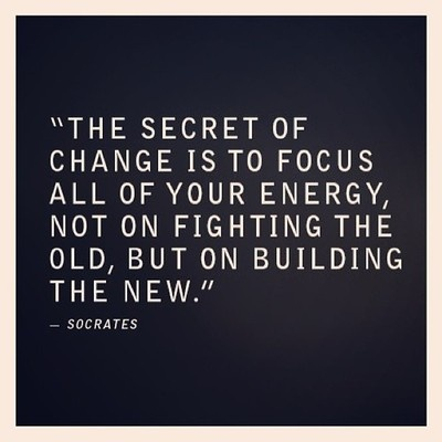 #forwardwemarch // #quoteoftheday #qotd #potd #socrates