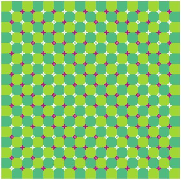 20 ilusões de ótica incríveis que vão enganar seus olhos