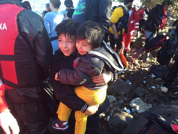 Kristie Lu Stout CNN @klustout  7m7 minutes ago THIS. Two young boys make it to…