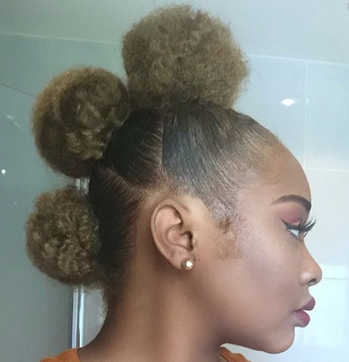 hair style for black girls 39877 best hair styles images on 4801 | 305f553e274a4801cacccf2cafbb29fe short natural hairstyles natural hair styles