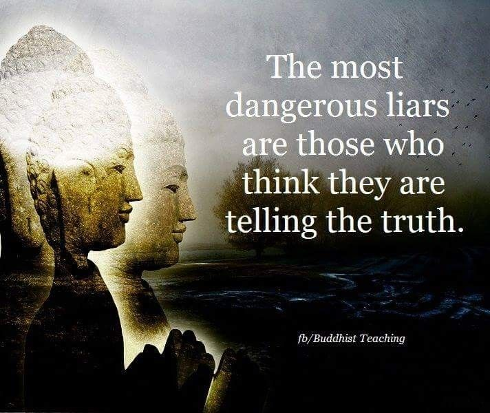 A fool who is deceived by their lies and notions is dangerous. | #quote #education