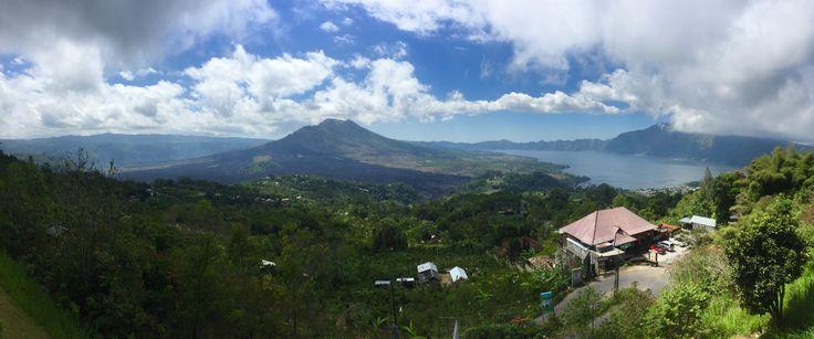 Mount Batur Volcano, Kitimani, Bali