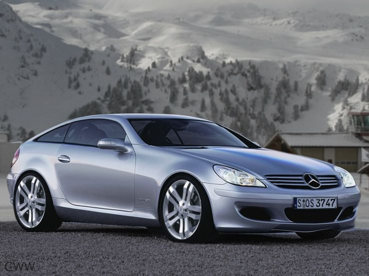 mercedes kompressor slk 200 coupe