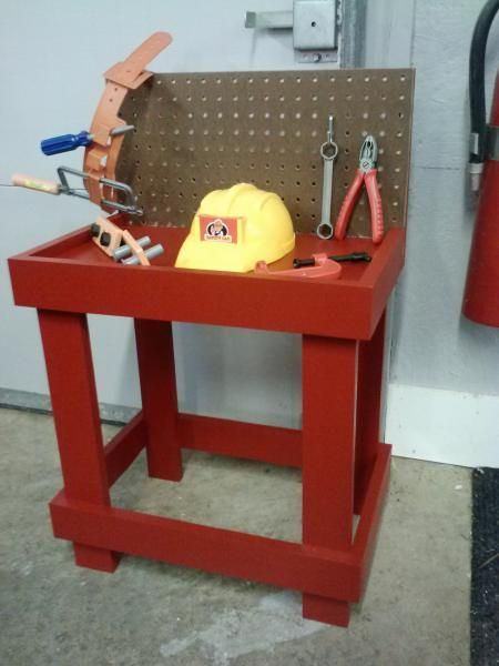 Workbenches home projects and do it yourself on pinterest for Do it yourself home projects