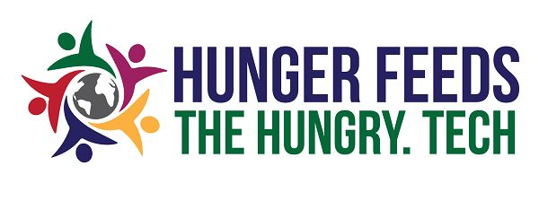'Hunger Feeds the Hungry Tech' a Holistic Wellness initiative to Feed Millions of People around the World.