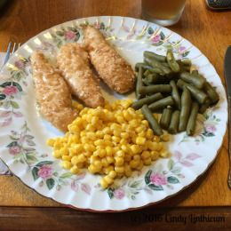 Super Blogroll:  Rice Krispy Chicken,  Bobcat Beauty, Amish Country on Speed and…