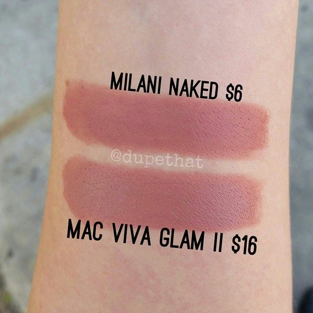 You cannot beat Milani lipsticks. They last and last!