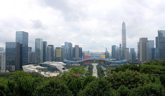 Shenzhen Day Trip from Hong Kong    Experience the energy and excitement of Schenzhen on this sightseeing and shopping tour from Hong Kong. Your local guide wil... Get more information about the Shenzhen Day Trip from Hong Kong on Hostelman.com #event #Hong #Kong #(SAR) #culture #travel #destinations #tips #packing #ideas #budget #trips