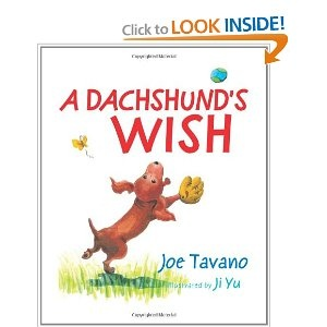 Uh Oh! Another doxie book I just might have to have :0)Dachshund Uvu, Dachshund Book, Buy Cheap, Joe Tavano, Uvu Dachshund, Things Doxie, Kids Book, Wiener Dogs, Children Book