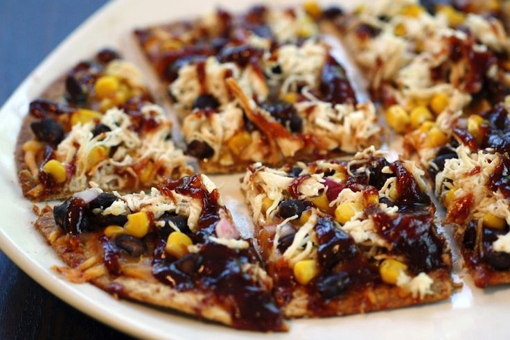 Eight skinny flatbread recipes for lower calorie and carb pizzas and sandwiches.