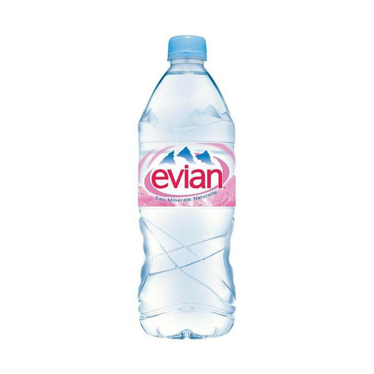 #Evian #Water #Hydratation