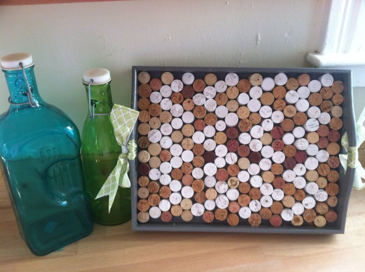 Chevron pattern cork hot plate by Bhausdesigns on Etsy, $60.00