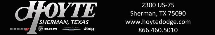 https://flic.kr/p/R1BwLP | Hoyte Dodge RAM Chrysler Jeep