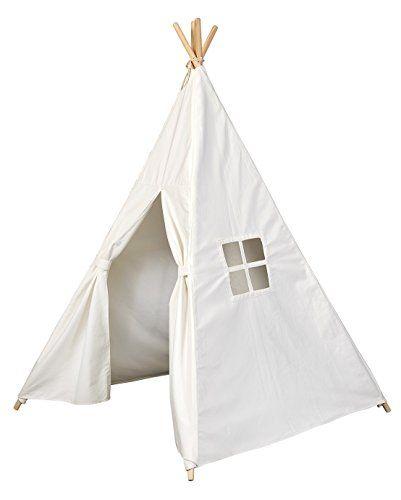 Tipi Zelt Indianerzelt Fur Kinder Fur Kinderzimmer Wigwam