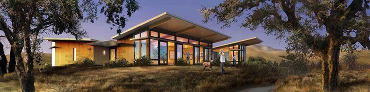 Stillwater Dwellings  |  Dwell Prefab Sourcebook  |  Northwest (Seattle, WA)