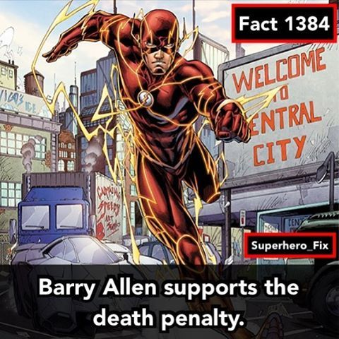 Wow, Barry