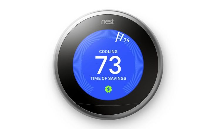 Nest is rolling out a new feature in partnership with utility companies, starting with SolarCity, to reduce energy usage when prices are most expensive.