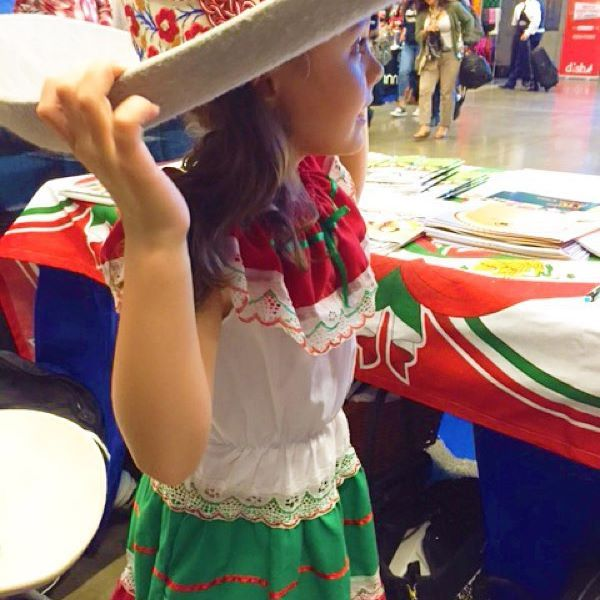 Over the weekend, @communityhealthplanwashington attended the @seamarchc Fiestas Patrias 2015 at Seattle Center! It was a wonderful opportunity to join the Latin American countries that celebrate their independence throughout the month of September: Belizeans, Brazilians, Chileans, Costa Ricans, Salvadoreans, Guatemalans, Hondurans, Mexicans, and Nicaraguans. Attendees came from all over the Pacific Northwest to enjoy great food, dance, music, and more!