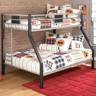 The Effectivity Of Bunk Beds In Various Hotels, Buy Online Bunk Beds On  Cheap Rate