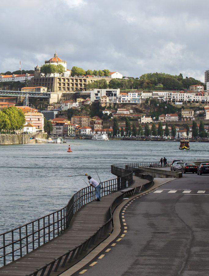 Melhores Vistas Porto www.webook.pt #webookporto #porto #bestviews