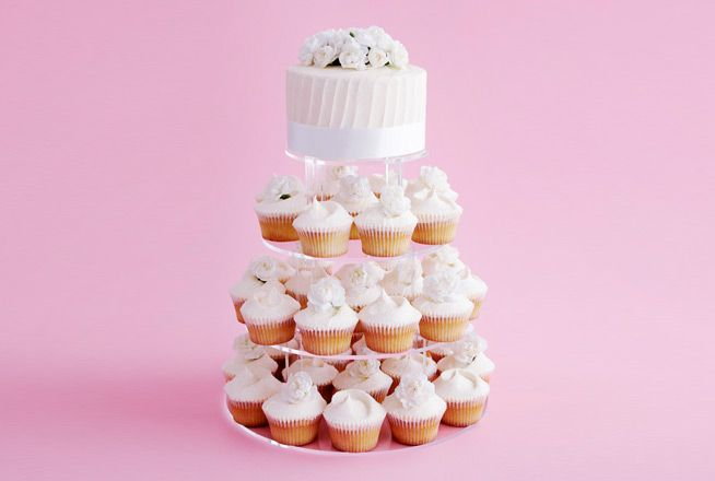 Hummingbird Bakery Wedding